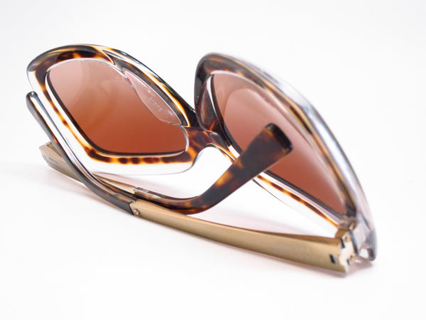 Michael Kors MK 2007 Key West 3034/13 Tortoise/Crystal Sunglasses - Eye Heart Shades - Michael Kors - Sunglasses - 7