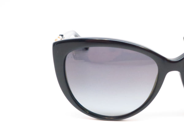 Michael Kors MK 2009 Gstaad 3005/T3 Black Polarized Sunglasses - Eye Heart Shades - Michael Kors - Sunglasses - 2