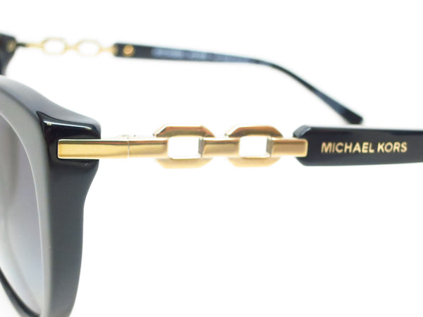 Michael Kors MK 2009 Gstaad 3005/T3 Black Polarized Sunglasses - Eye Heart Shades - Michael Kors - Sunglasses - 3