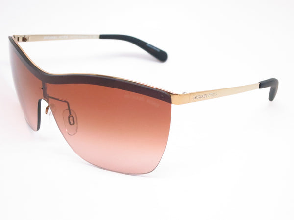 Michael Kors MK 5005 Paphos 1004/13 Gold Sunglasses - Eye Heart Shades - Michael Kors - Sunglasses