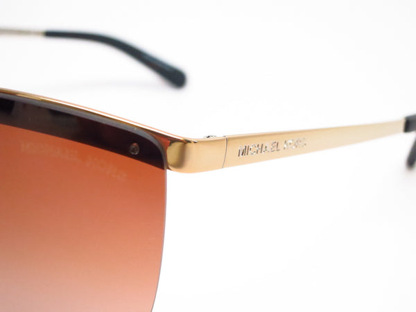 Michael Kors MK 5005 Paphos 1004/13 Gold Sunglasses - Eye Heart Shades - Michael Kors - Sunglasses - 3