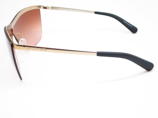 Michael Kors MK 5005 Paphos 1004/13 Gold Sunglasses - Eye Heart Shades - Michael Kors - Sunglasses - 5