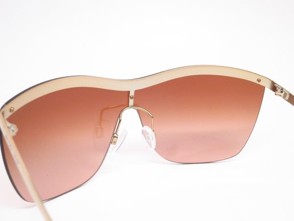 Michael Kors MK 5005 Paphos 1004/13 Gold Sunglasses - Eye Heart Shades - Michael Kors - Sunglasses - 6
