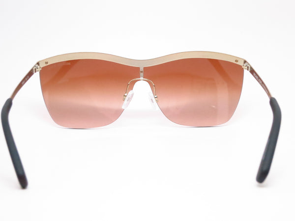 Michael Kors MK 5005 Paphos 1004/13 Gold Sunglasses - Eye Heart Shades - Michael Kors - Sunglasses - 7