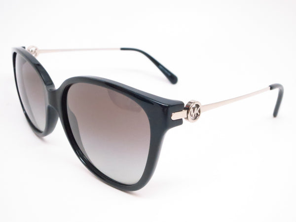 Michael Kors MK 6006 Marrakesh 3005/11 Black Sunglasses - Eye Heart Shades - Michael Kors - Sunglasses - 1