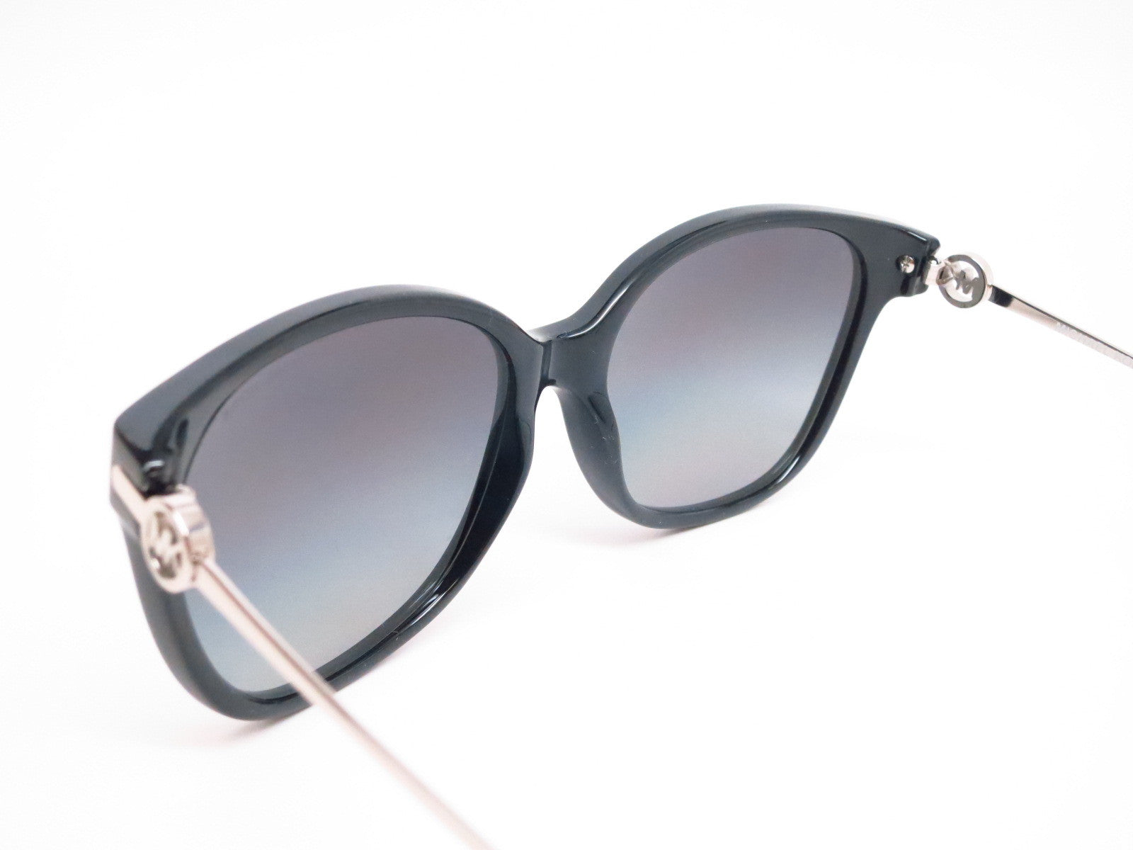 14978e9844 ... Michael Kors MK 6006 Marrakesh 3005 T3 Black Polarized Sunglasses - Eye  Heart Shades ...