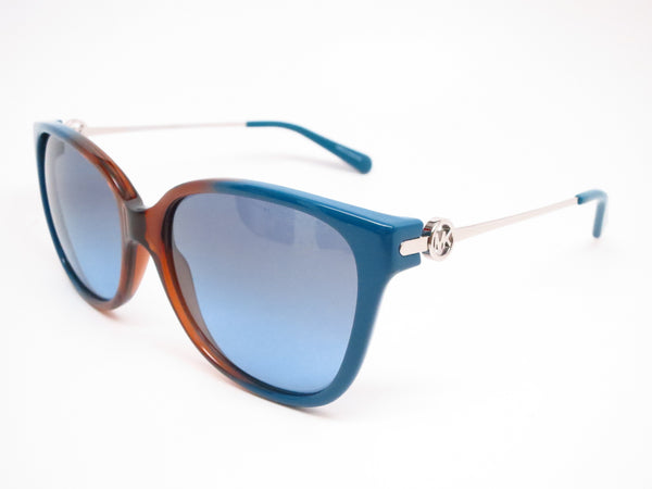 Michael Kors MK 6006 Marrakesh 3007/17 Brown/Blue Ombre Sunglasses - Eye Heart Shades - Michael Kors - Sunglasses