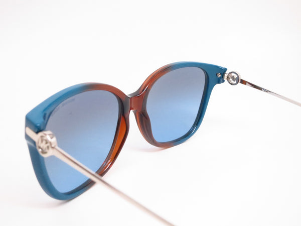 Michael Kors MK 6006 Marrakesh 3007/17 Brown/Blue Ombre Sunglasses - Eye Heart Shades - Michael Kors - Sunglasses - 6