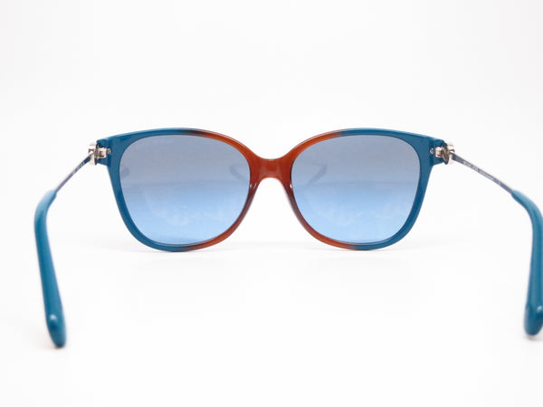 Michael Kors MK 6006 Marrakesh 3007/17 Brown/Blue Ombre Sunglasses - Eye Heart Shades - Michael Kors - Sunglasses - 7