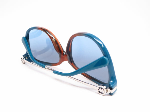 Michael Kors MK 6006 Marrakesh 3007/17 Brown/Blue Ombre Sunglasses - Eye Heart Shades - Michael Kors - Sunglasses - 8