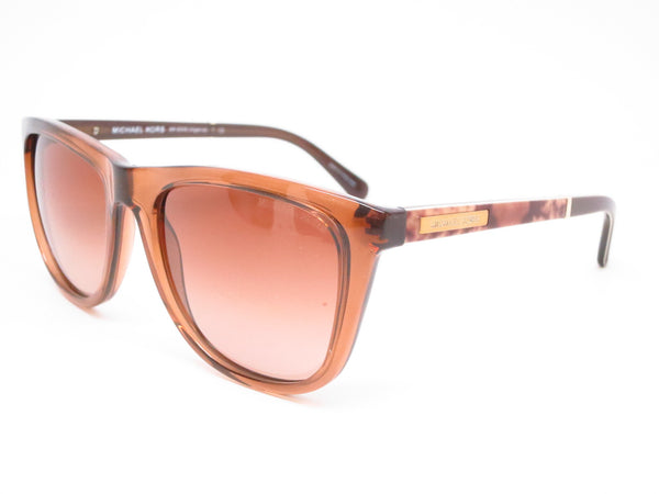 Michael Kors MK 6009 Algarve 3011/13 Milky Brown Snake Sunglasses - Eye Heart Shades - Michael Kors - Sunglasses - 1