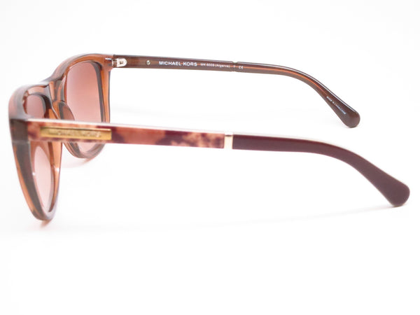 Michael Kors MK 6009 Algarve 3011/13 Milky Brown Snake Sunglasses - Eye Heart Shades - Michael Kors - Sunglasses - 5