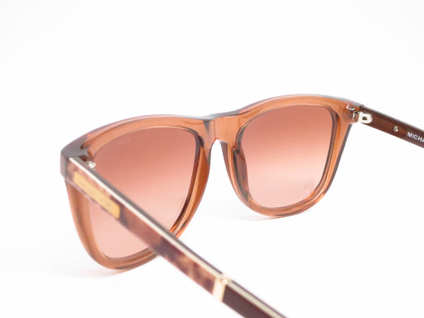 Michael Kors MK 6009 Algarve 3011/13 Milky Brown Snake Sunglasses - Eye Heart Shades - Michael Kors - Sunglasses - 6