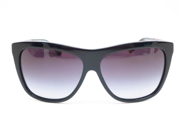 Michael Kors MK 6010 Benidorm 3005/11 Black Sunglasses - Eye Heart Shades - Michael Kors - Sunglasses - 2