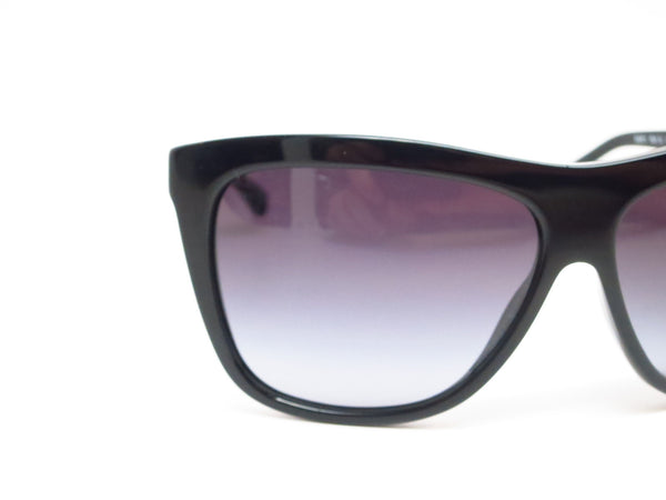 Michael Kors MK 6010 Benidorm 3005/11 Black Sunglasses - Eye Heart Shades - Michael Kors - Sunglasses - 4