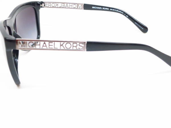 Michael Kors MK 6010 Benidorm 3005/11 Black Sunglasses - Eye Heart Shades - Michael Kors - Sunglasses - 5