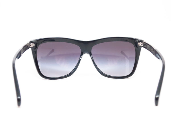 Michael Kors MK 6010 Benidorm 3005/11 Black Sunglasses - Eye Heart Shades - Michael Kors - Sunglasses - 7