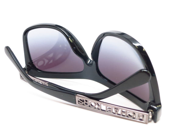 Michael Kors MK 6010 Benidorm 3005/11 Black Sunglasses - Eye Heart Shades - Michael Kors - Sunglasses - 8
