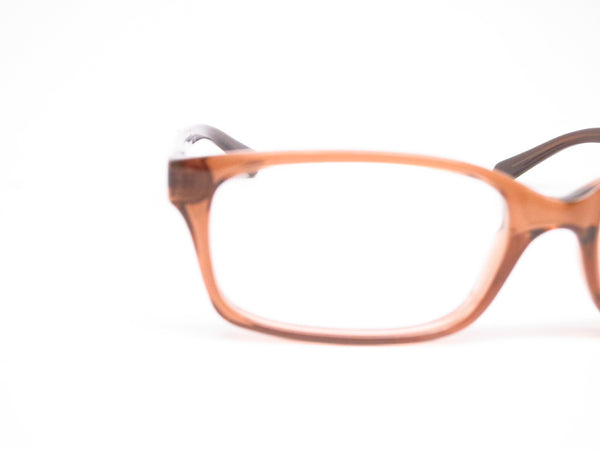 Michael Kors MK 8006 Medellin 3011 Milky Brown Snake Eyeglasses - Eye Heart Shades - Michael Kors - Eyeglasses - 4
