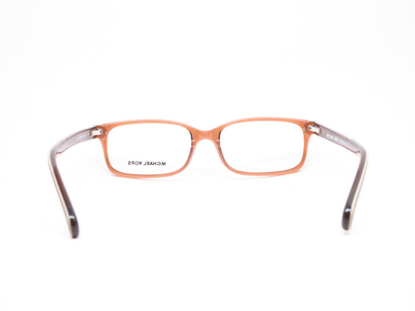 Michael Kors MK 8006 Medellin 3011 Milky Brown Snake Eyeglasses - Eye Heart Shades - Michael Kors - Eyeglasses - 7