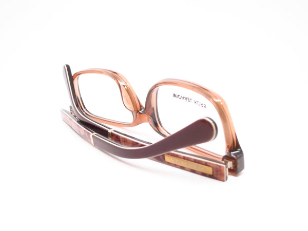 Michael Kors MK 8006 Medellin 3011 Milky Brown Snake Eyeglasses - Eye Heart Shades - Michael Kors - Eyeglasses - 8