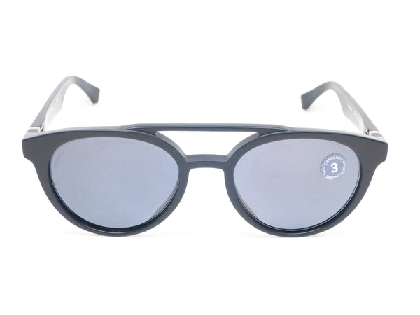 Mykita Giles Decades Sun 307 Matte Dark Blue Sunglasses - Eye Heart Shades - Mykita - Sunglasses - 2