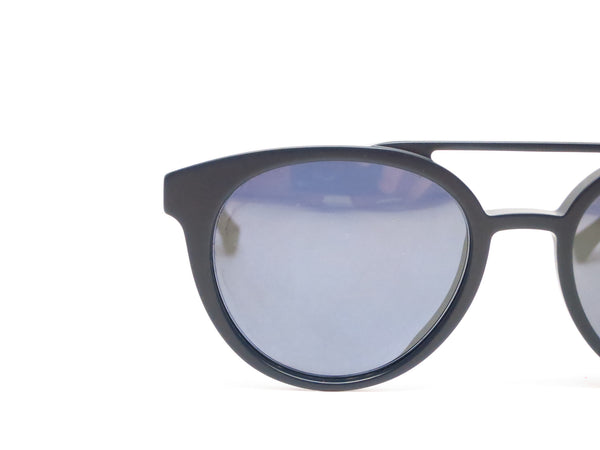 Mykita Giles Decades Sun 307 Matte Dark Blue Sunglasses - Eye Heart Shades - Mykita - Sunglasses - 4