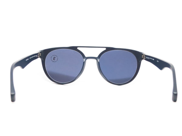 Mykita Giles Decades Sun 307 Matte Dark Blue Sunglasses - Eye Heart Shades - Mykita - Sunglasses - 7