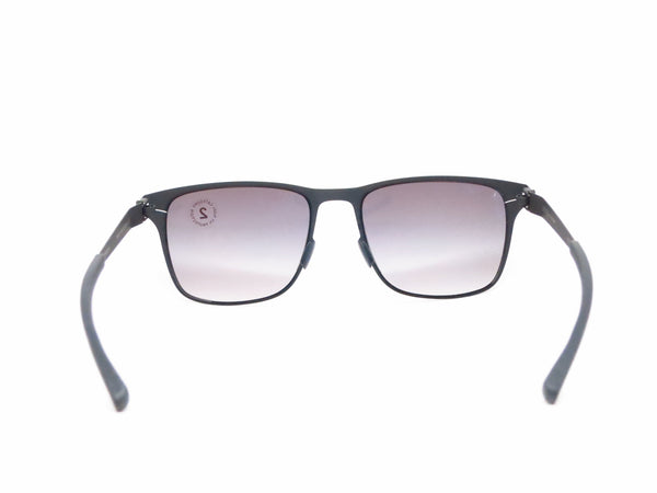 Mykita No1 Sun Kubick 002 Black w/Black Gradient Sunglasses - Eye Heart Shades - Mykita - Sunglasses - 7