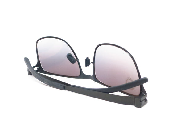 Mykita No1 Sun Kubick 002 Black w/Black Gradient Sunglasses - Eye Heart Shades - Mykita - Sunglasses - 8