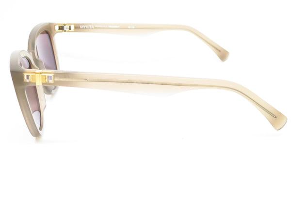 Mykita Mulberry Decades Sun 303 Matte Taupe Sunglasses - Eye Heart Shades - Mykita - Sunglasses - 5