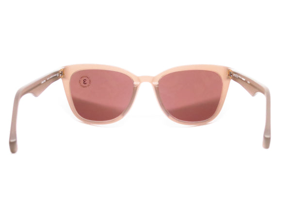 Mykita Mulberry Decades Sun 303 Matte Taupe Sunglasses - Eye Heart Shades - Mykita - Sunglasses - 7