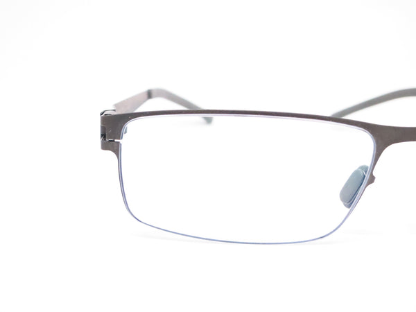 Mykita No.1 Nigel 012 Graphite Eyeglasses - Eye Heart Shades - Mykita - Eyeglasses - 4