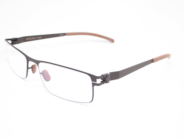 Mykita No.1 Nigel 149 Dark Brown Eyeglasses - Eye Heart Shades - Mykita - Sunglasses - 1
