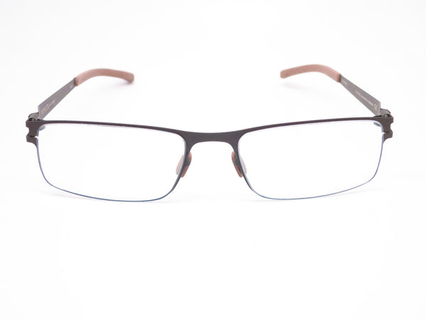 Mykita No.1 Nigel 149 Dark Brown Eyeglasses - Eye Heart Shades - Mykita - Sunglasses - 2