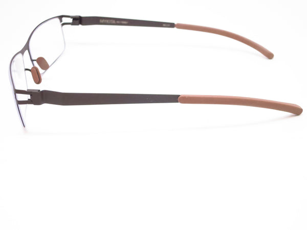 Mykita No.1 Nigel 149 Dark Brown Eyeglasses - Eye Heart Shades - Mykita - Sunglasses - 5