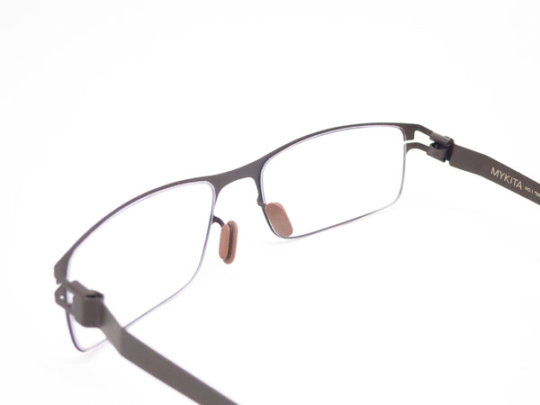 Mykita No.1 Nigel 149 Dark Brown Eyeglasses - Eye Heart Shades - Mykita - Sunglasses - 6