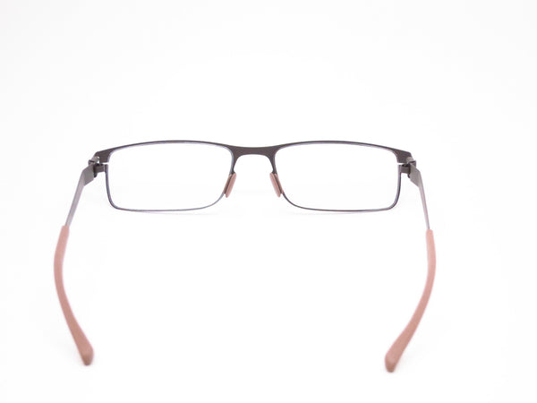 Mykita No.1 Nigel 149 Dark Brown Eyeglasses - Eye Heart Shades - Mykita - Sunglasses - 7