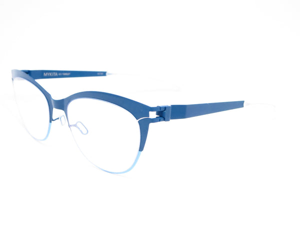 Mykita Shirley No.1 176 Blue Eyeglasses - Eye Heart Shades - Mykita - Eyeglasses - 1