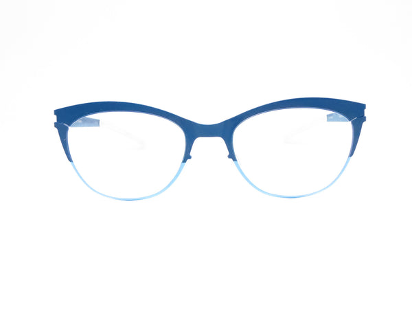 Mykita Shirley No.1 176 Blue Eyeglasses - Eye Heart Shades - Mykita - Eyeglasses - 2