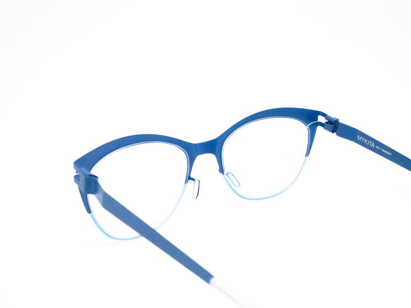 Mykita Shirley No.1 176 Blue Eyeglasses - Eye Heart Shades - Mykita - Eyeglasses - 4