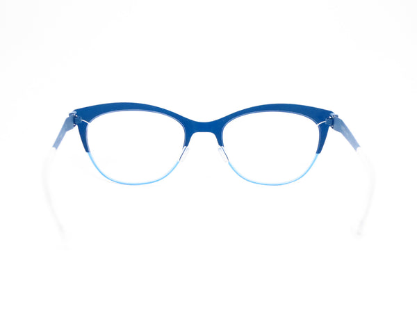 Mykita Shirley No.1 176 Blue Eyeglasses - Eye Heart Shades - Mykita - Eyeglasses - 5