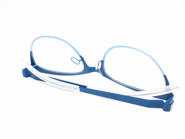 Mykita Shirley No.1 176 Blue Eyeglasses - Eye Heart Shades - Mykita - Eyeglasses - 6