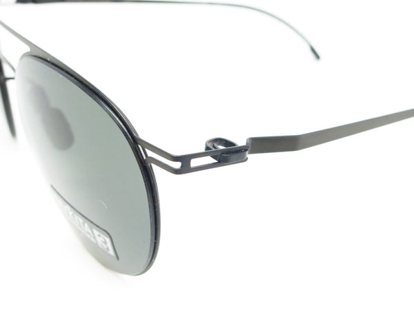 Mykita Lite Sun Taulant 002 Black w/Grey Sunglasses - Eye Heart Shades - Mykita - Sunglasses - 3