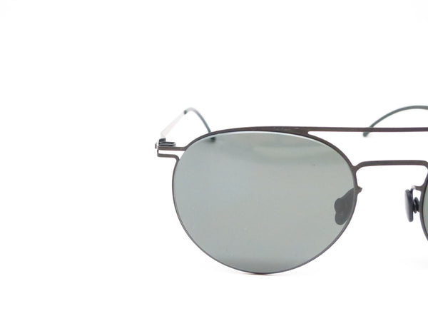 Mykita Lite Sun Taulant 002 Black w/Grey Sunglasses - Eye Heart Shades - Mykita - Sunglasses - 4