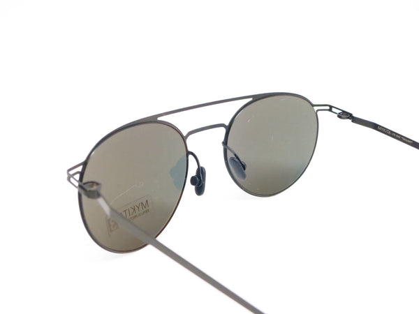 Mykita Lite Sun Taulant 002 Black w/Grey Sunglasses - Eye Heart Shades - Mykita - Sunglasses - 6