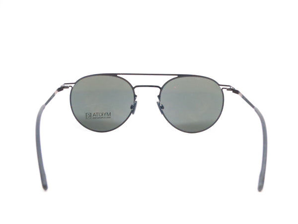 Mykita Lite Sun Taulant 002 Black w/Grey Sunglasses - Eye Heart Shades - Mykita - Sunglasses - 7