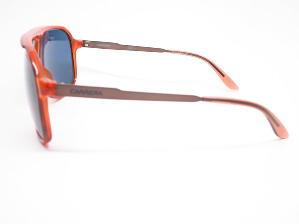 Carrera New Safari TVMKU Light Havana Brown Sunglasses - Eye Heart Shades - Carrera - Sunglasses - 5