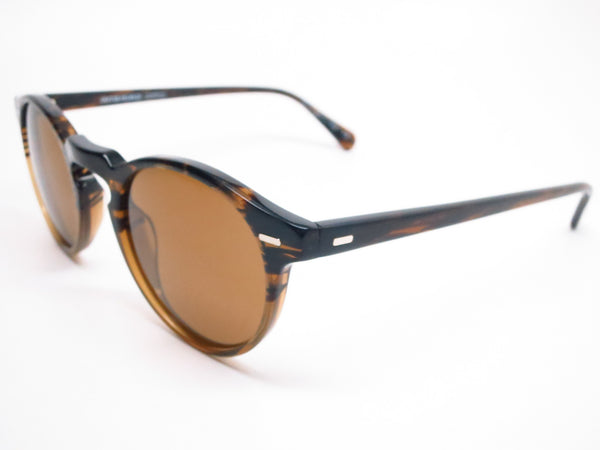 Oliver Peoples Gregory Peck OV 5217S 1001/53 8108 Sunglasses - Eye Heart Shades - Oliver Peoples - Sunglasses - 1