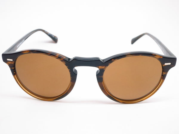 Oliver Peoples Gregory Peck OV 5217S 1001/53 8108 Sunglasses - Eye Heart Shades - Oliver Peoples - Sunglasses - 2